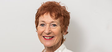 Christine Wookey